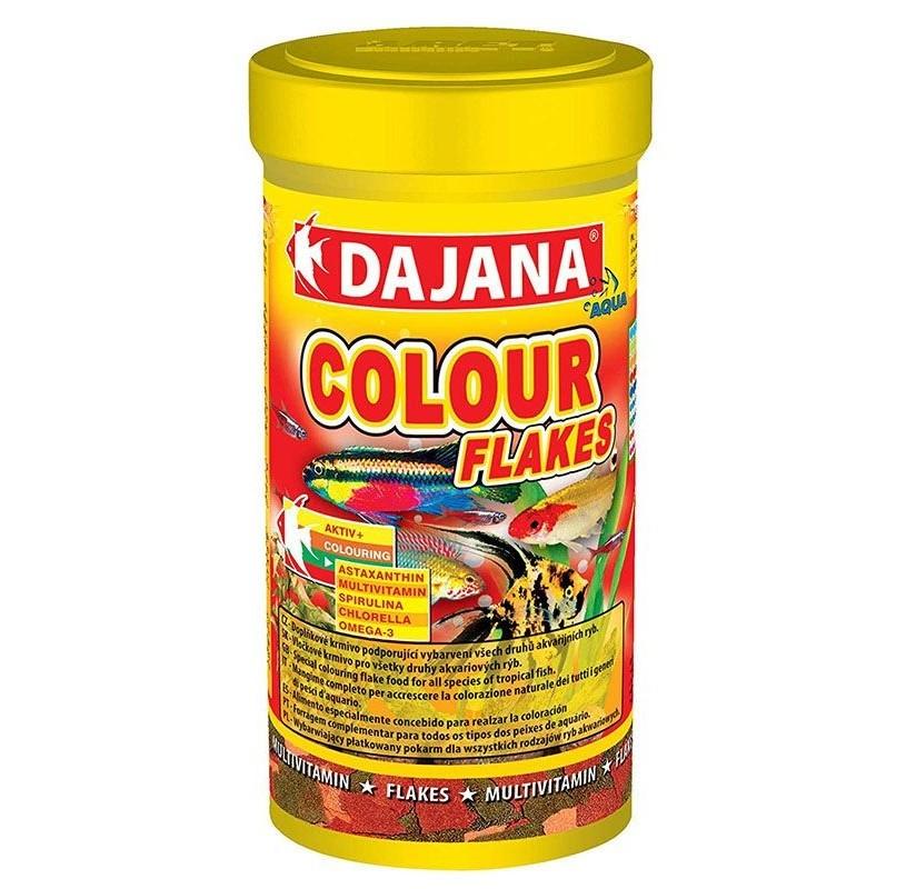Dajana Colour Flakes 100ml