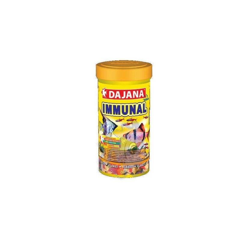 Alimento IMMUNAL de DAJANA 100 ml