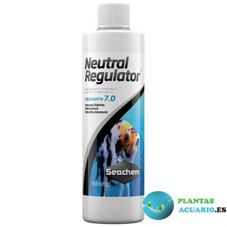 NEUTRAL REGULATOR LIQUIDO Seachem