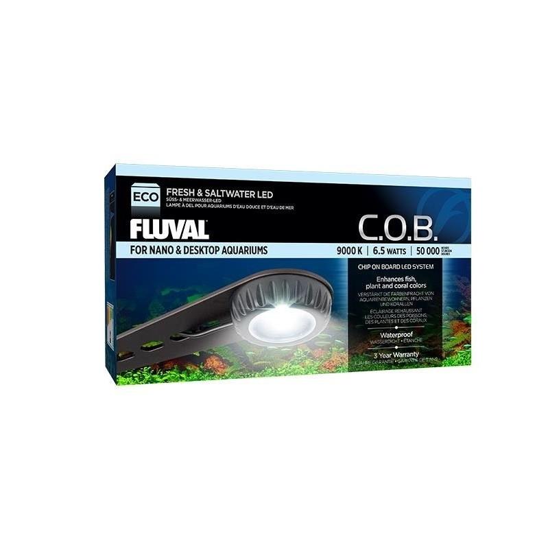 Pantalla LED Fluval Nano Led C.O.B