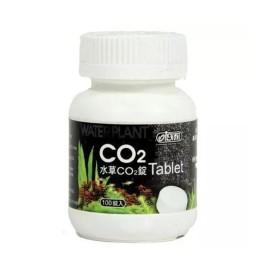 Pastillas de CO2 ISTA