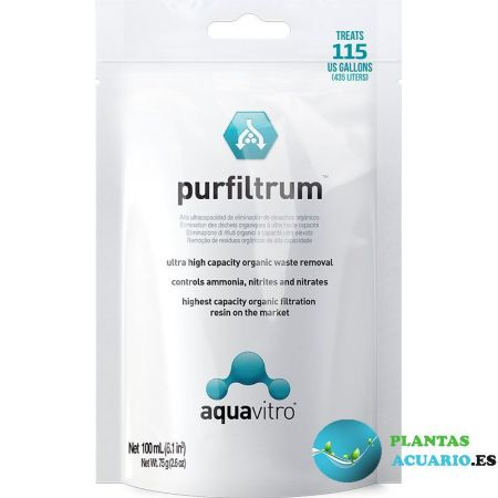 Aquavitro Purfiltrum 100ml