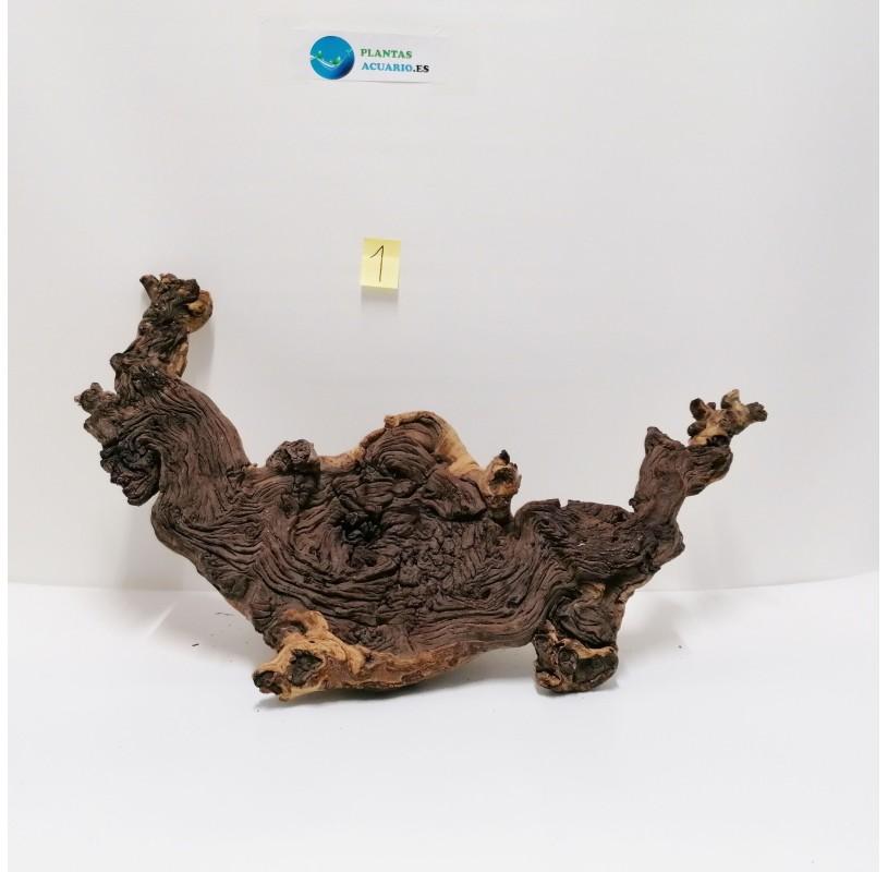 Tronco Envejecido ( Driftwood )