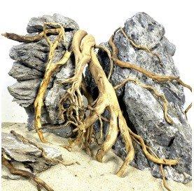 Ramas Araña (Spiderwood) Bolsa 500g