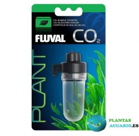 Contador de Burbujas Fluval