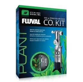 Kit de CO2 Comprimido de 95g Fluval