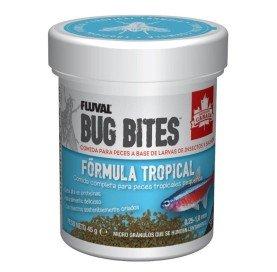FLUVAL BUG BITES Tropical Micro Gran