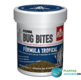 FLUVAL BUG BITES Tropical Gran