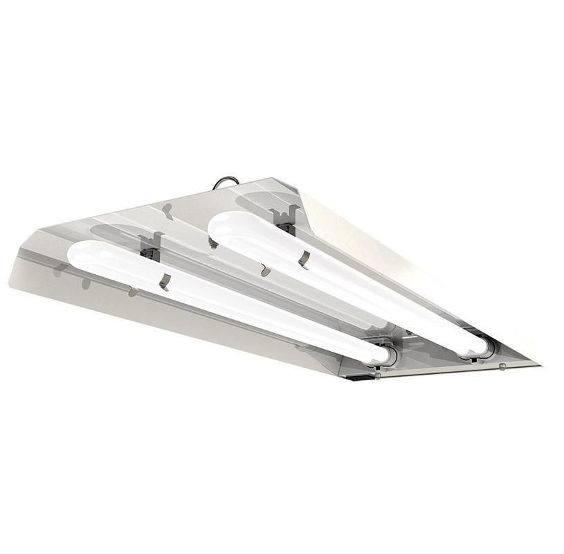 Kit Pantalla Fluorescentes 2x55W