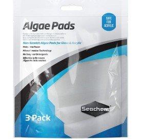 Algae Pad 25mm Pack 3 Seachem