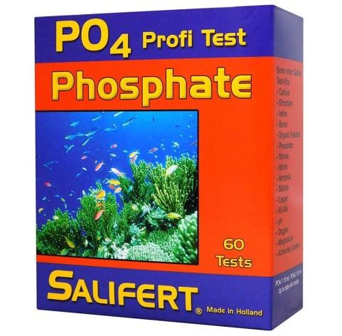 Test de Fosfato de Salifert