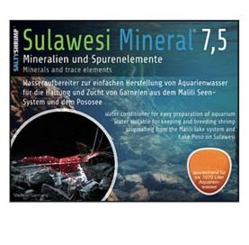 SaltyShrimp Sulawesi Mineral 7,5