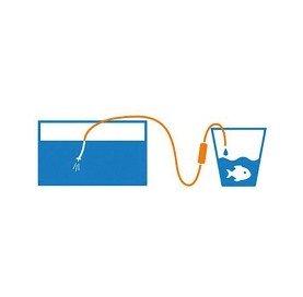 Kit de aclimatación AQUA OCEAN