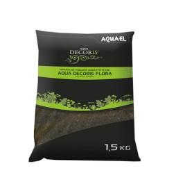 Aquael Sustrato Plantas Aqua Flora 1,5kg