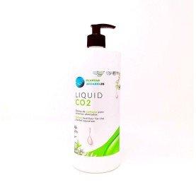 Liquid CO2 Abono Líquido de Carbono