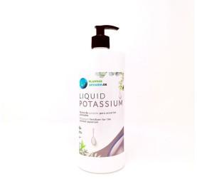 Abono Líquido Potasio, Liquid Potassium