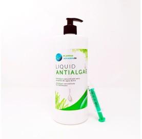 Antialgas Concentrado, Liquid Antialgae