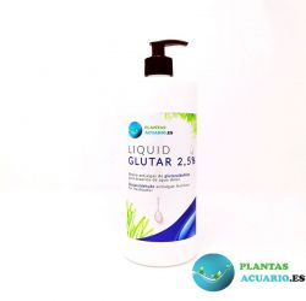 Glutaraldehido al 2% (Glutar 2%)
