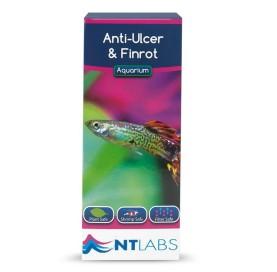 Anti-Ulcer & Finrot de NTLABS 100 g
