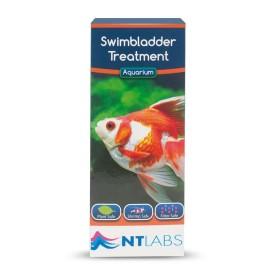 Swimbladder Treatment de NTLABS 100 g