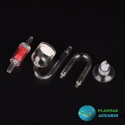 Pack Accesorios para CO2 o Aireador