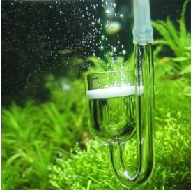 Difusor de CO2 de cristal Nano con disco cerámico