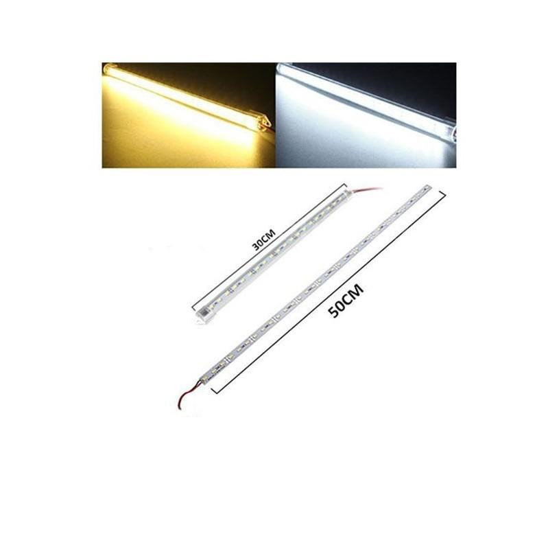 Lámpara tira LED 30-50 CM