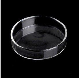 Plato para Alimentación, Comedero vidrio