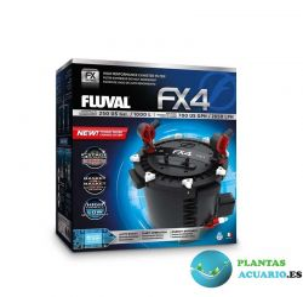 Filtro Externo FLUVAL FX4