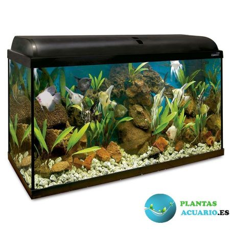 Kit Acuario AQUA-LIGHT 130 Litros