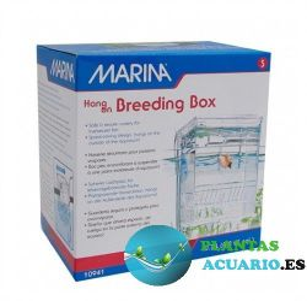 Caja de Cría, Paridera MARINA Breeding Box