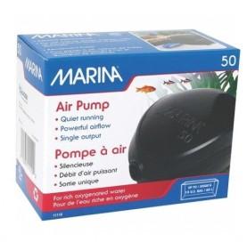 Compresor de Aire, Aireador MARINA