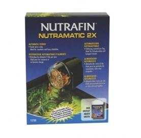 Comedero Alimentador Automático Nutramatic 2X NUTRAFIN