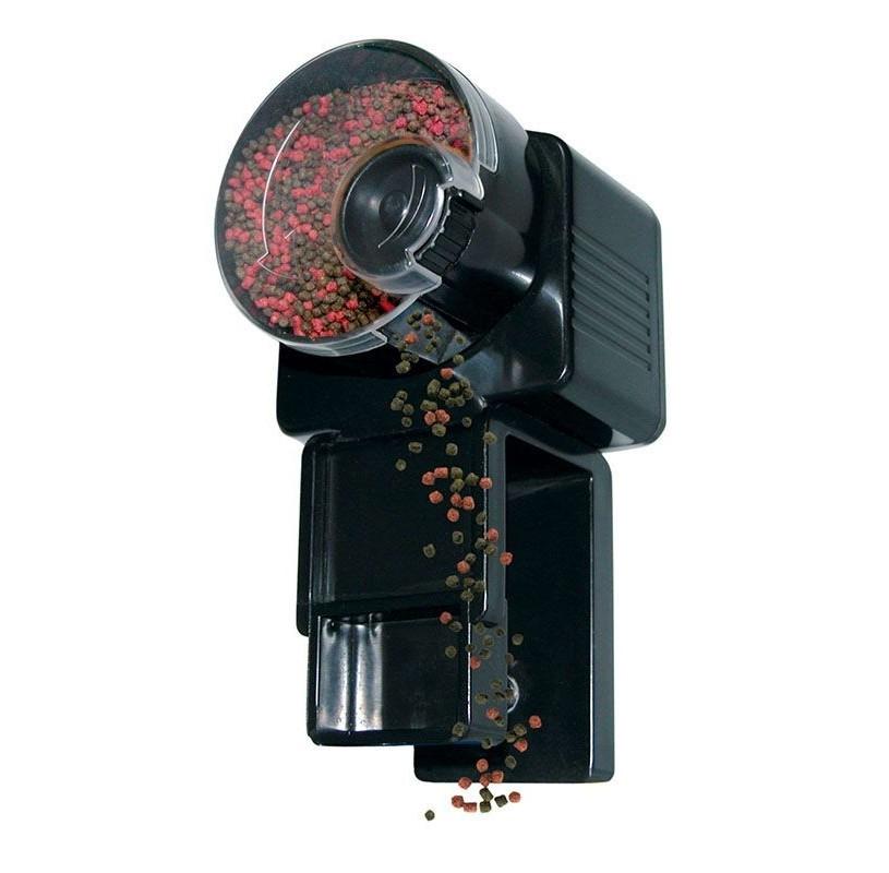 Alimentador automático Comedero TROPIMATIC