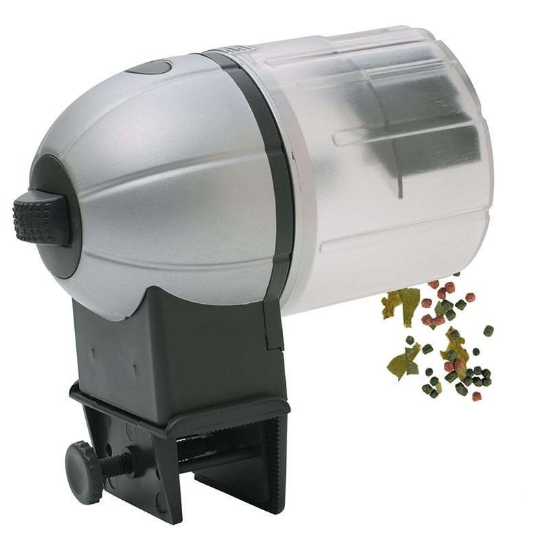 Alimentador automático Comedero DOPHIN