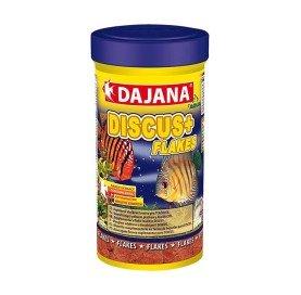 Alimento DISCUS FLAKES de DAJANA