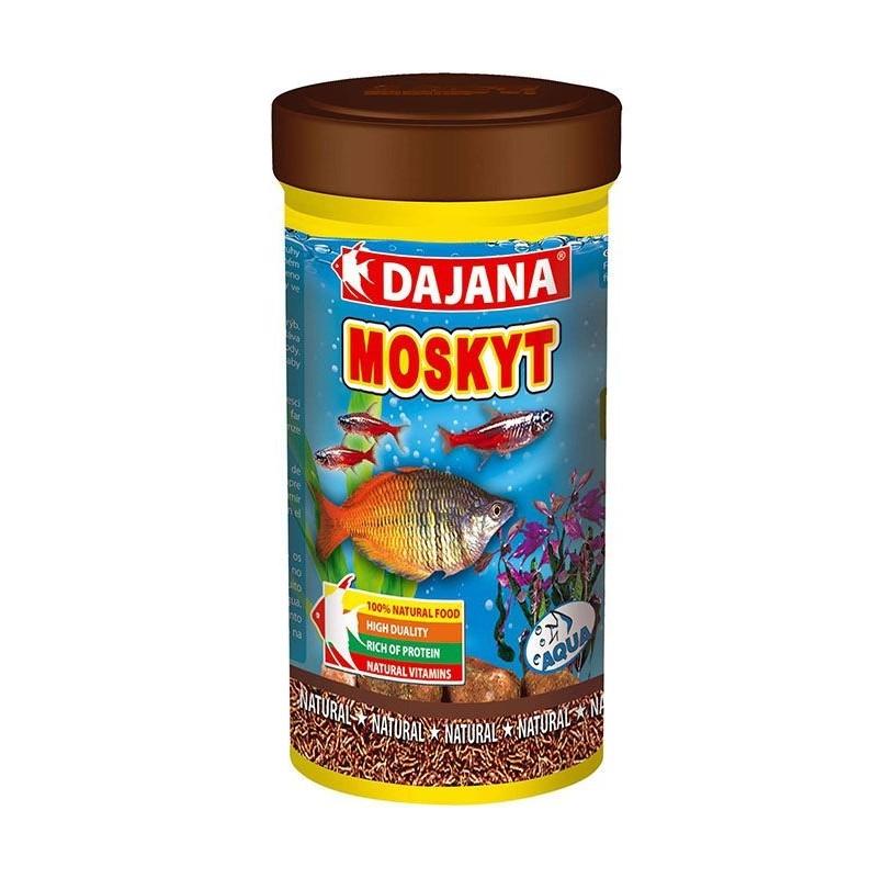 Alimento MOSKYT de DAJANA