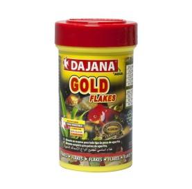 Alimento GOLD escamas de DAJANA