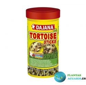 Alimento TORTOISE STICKS de DAJANA