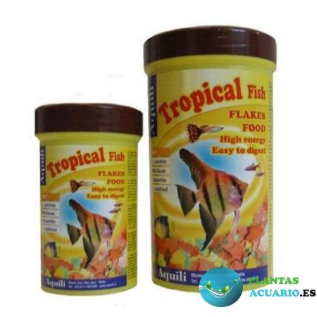 Tropical Flakes Aquili