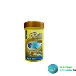 Shrimp & Guppy Gran Aquili 100ml