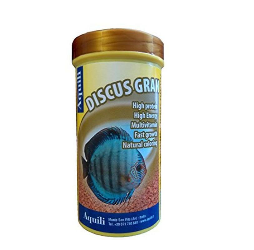 Discus Gran 250ml Aquili
