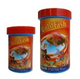 Goldfish Flakes Aquili
