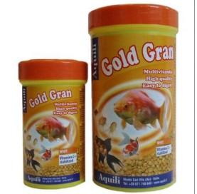 Goldfish Gran Aquili