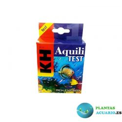 Test KH 18ml Aquili