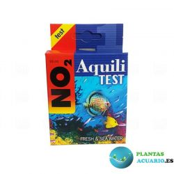 Test NO2 Nitritos 18ml Aquili