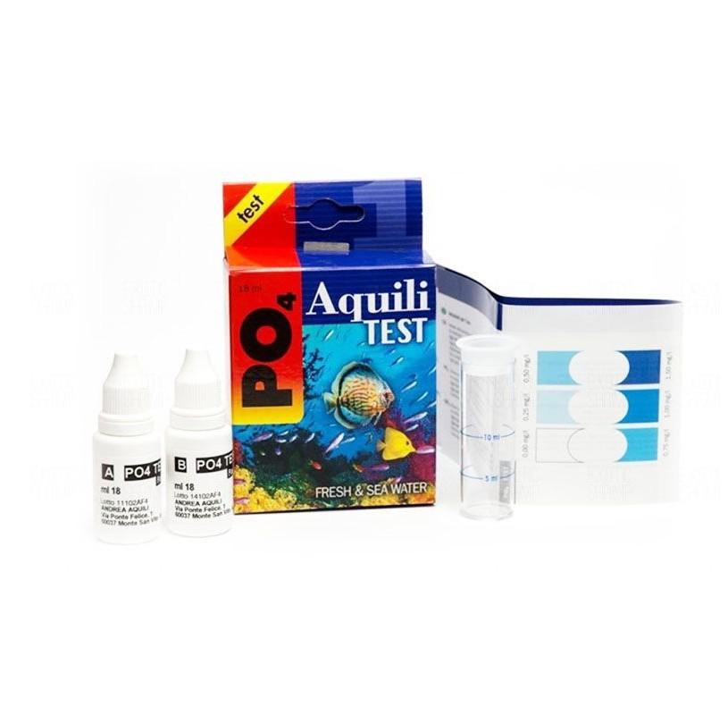 Test PO4 18ml Aquili