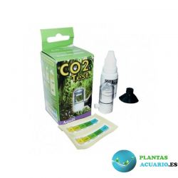 Test CO2 Continuo 18ml Aquili