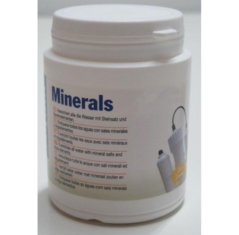 PH/KH+ Minerals Aquili