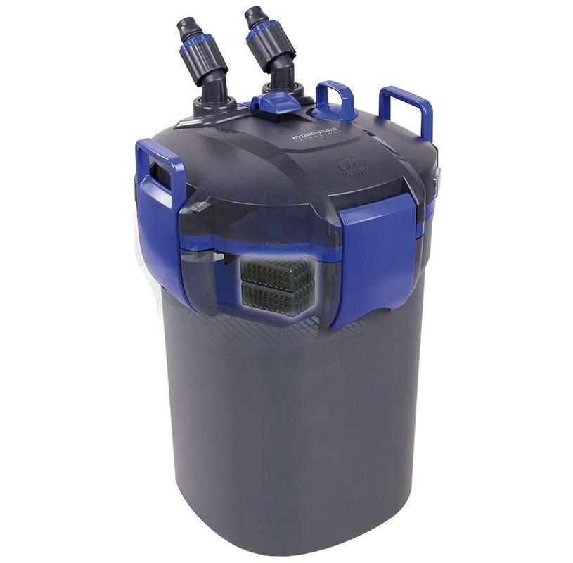 Filtro Exterior HYDRA FILTRON HY1800 1800 l/h
